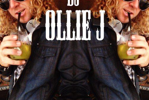 DJ Ollie J