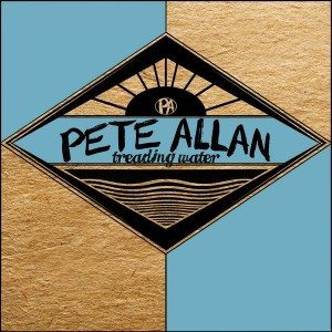 Pete-Allan_TreadingWater_cover_websize