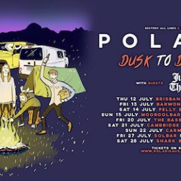 Polaris 'Dusk To Day' Tour