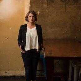 Sara Storer – Caloundra RSL – May 2019