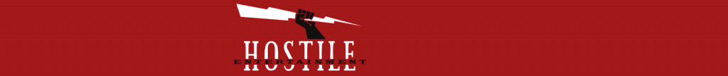 Hostile Entertainment Industry Page