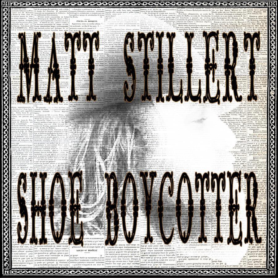 MattStillertShoeBoycotterFrontCover