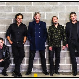 Mental as Anything are playing at your Party (again)!